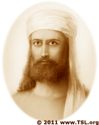 El Morya, teachings of the ascended masters
