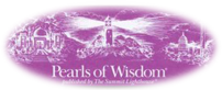 Pearls of Wisdom, teachings of the Ascended Masters